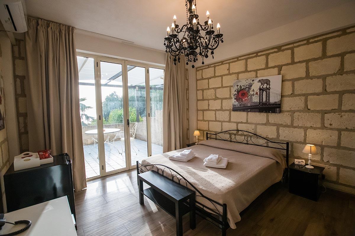 Caposperone Resort hotel calabria
