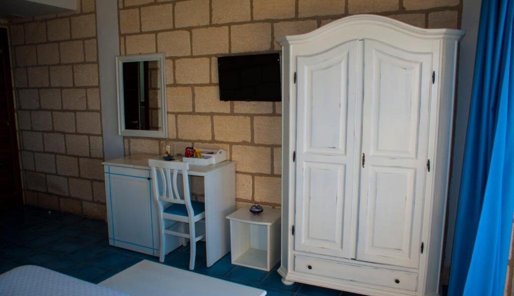 Camera Matrimonial Capo Sperone 2