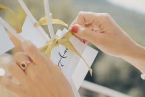 Caposperone Resort servizio gratuito wedding planner al tuo fianco