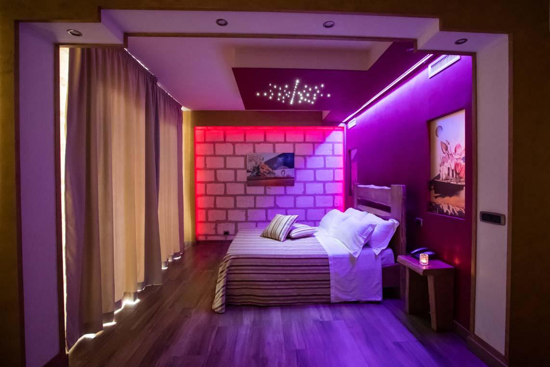 hotel resort calabria