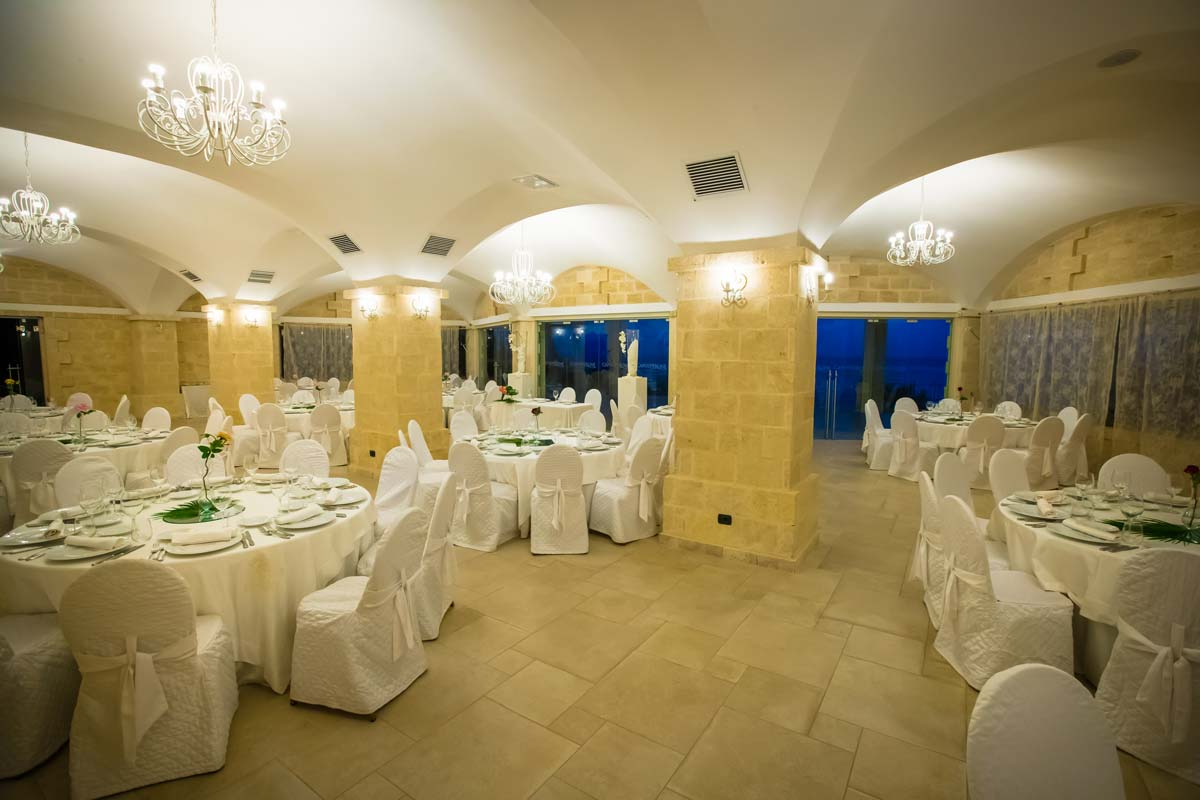 sala leonardo caposperone resort matrimoni calabria