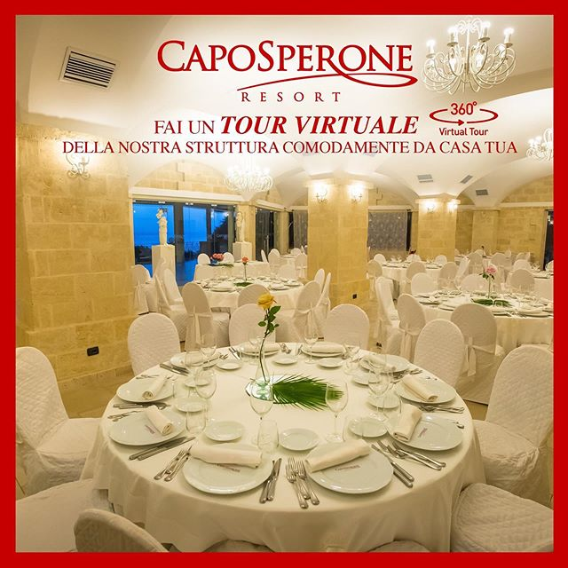 Virtual Tour Caposperone