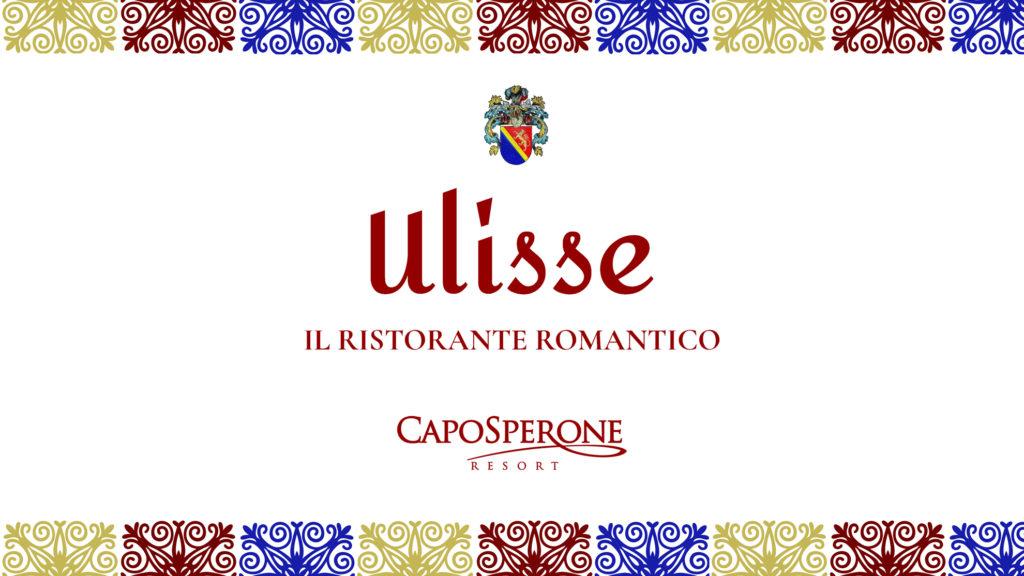 Ristorante Romantico Ulisse Caposperone