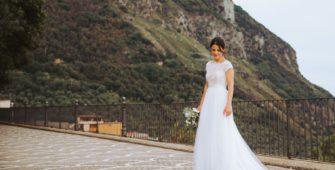 Abito Da Sposa 2