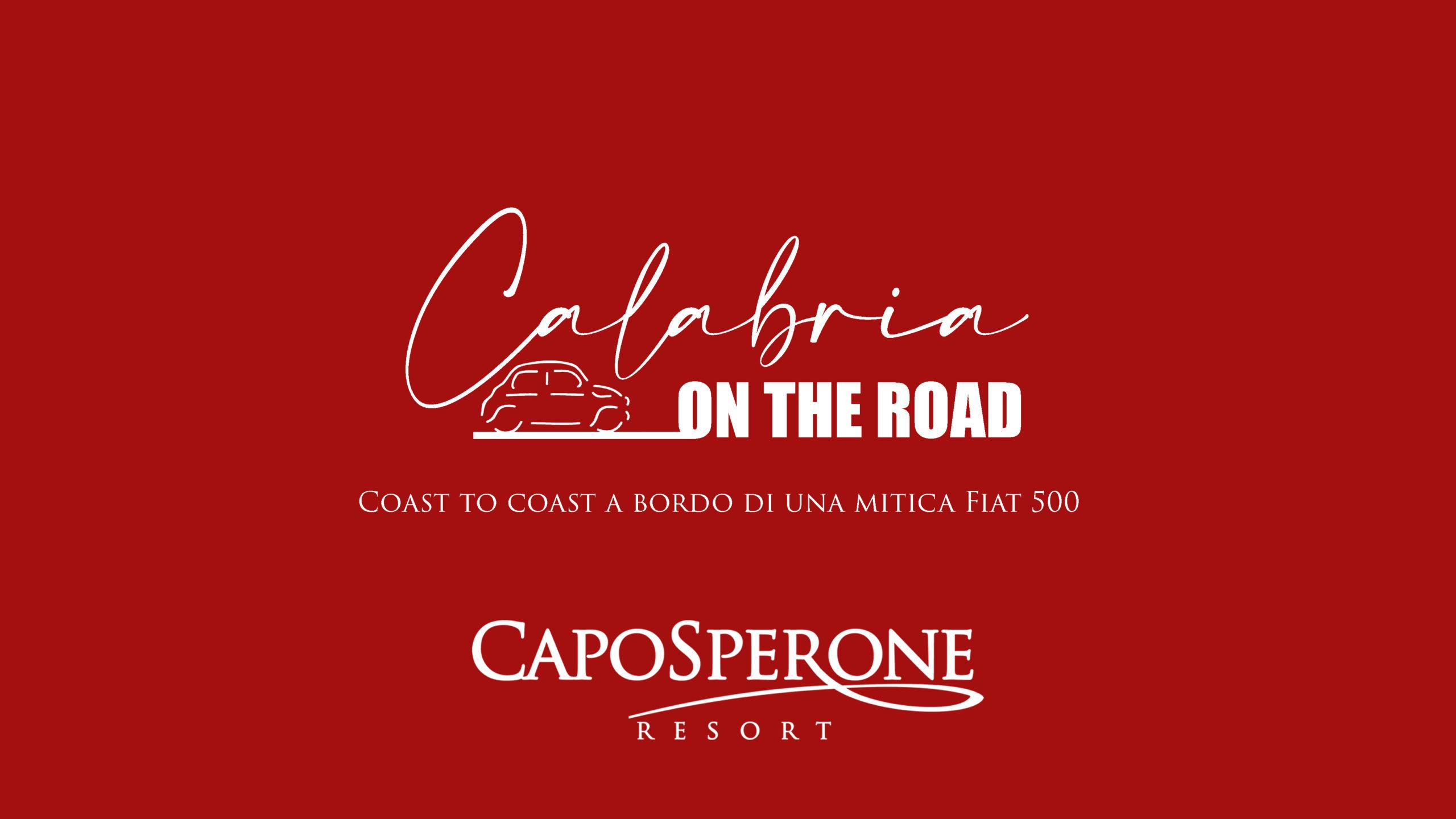 Calabria On The Road Copia