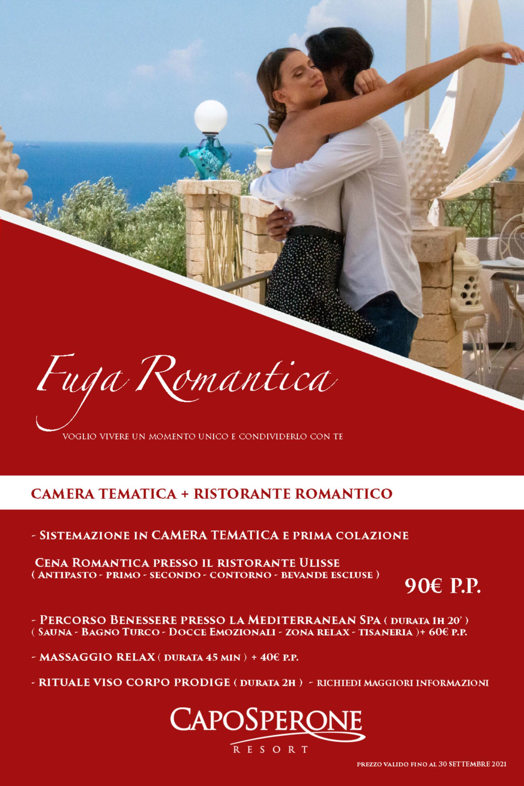 Fuga Romantica Settembre 3