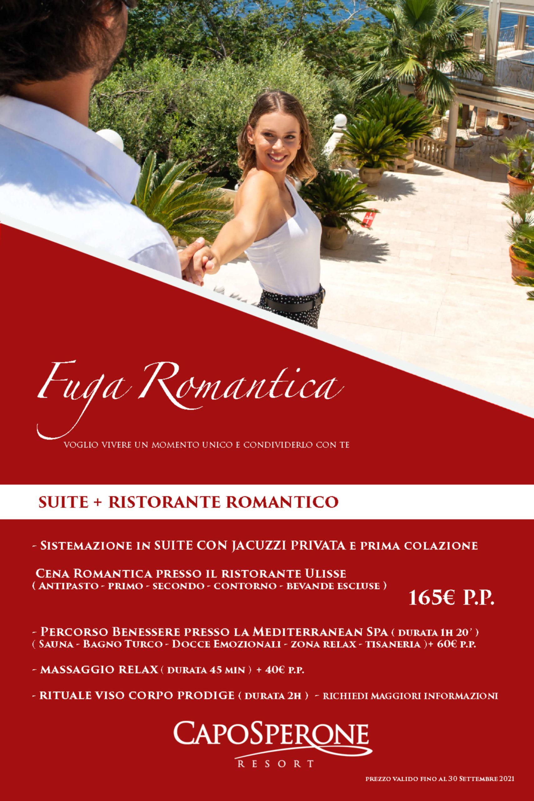 Fuga Romantica Settembre 4